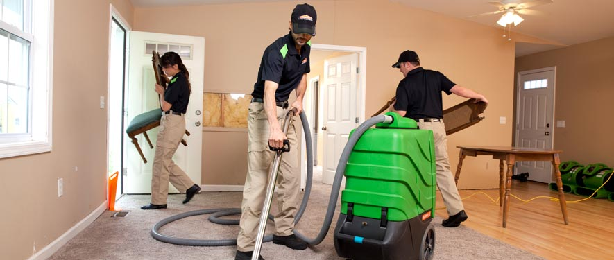 Columbus, IN cleaning services